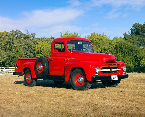 1954 international harvester pickup parts html