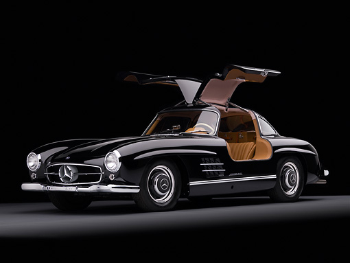 Mercedes benz 300sl gullwing coupe price for Mercedes benz gullwing 1955