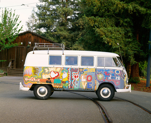 image gallery hippie kombi. Black Bedroom Furniture Sets. Home Design Ideas