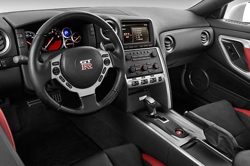 gtr - Car Stock Photos - Kimballstock
