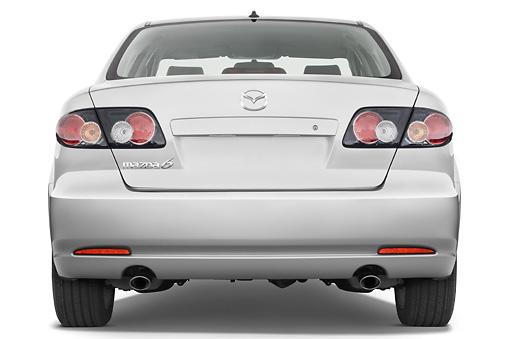 Mazda Car Stock Photos Kimballstock